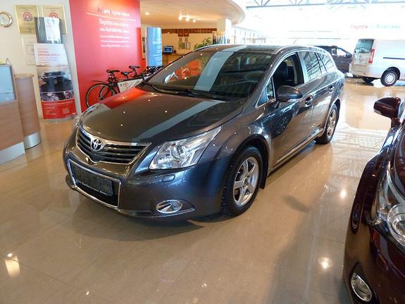 Toyota Avensis 2.0 D-4D Executive Luxury Pakke 126 HK  2009, 87700 km, kr 199000,-