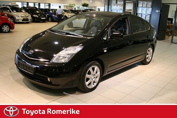 Toyota Prius 1,5 Executive m/navi  2008, 98000 km, kr 99000,-