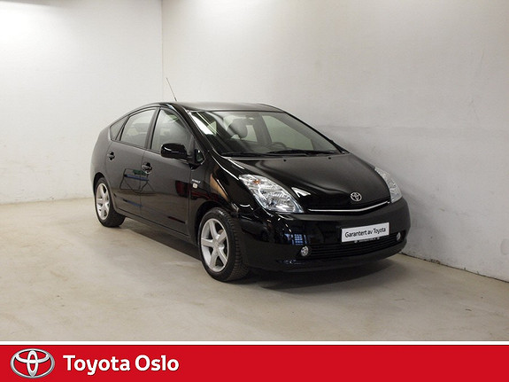 Toyota Prius 1,5 Executive m/navi  2008, 86341 km, kr 109900,-