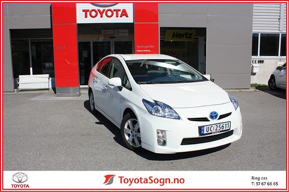 Toyota Prius 1.8 Advance  2009, 65300 km, kr 155000,-