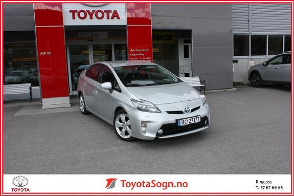 Toyota Prius 1.8 Advance/Navi/Ryggekamera  2012, 73900 km, kr 189000,-