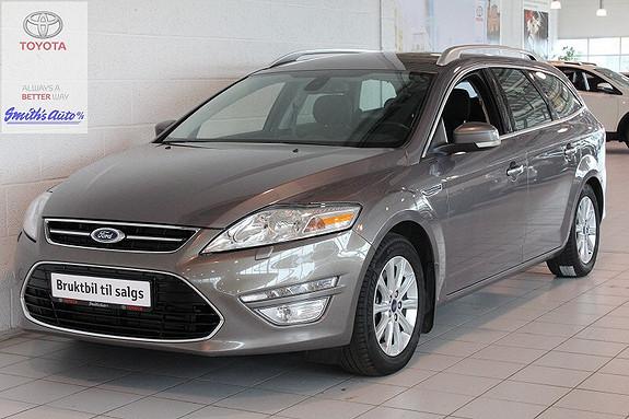 Ford Mondeo 1.6 Diesel  2012, 71000 km, kr 229000,-
