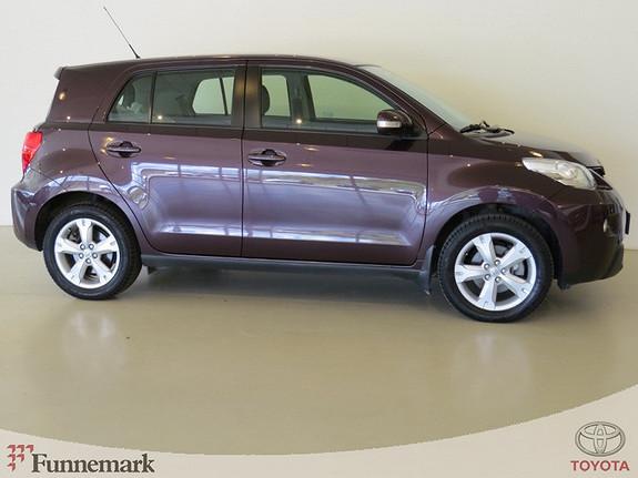 Toyota Urban Cruiser 1.4-90HK D-4D 4WD DYNAMIC  2009, 77000 km, kr 149000,-