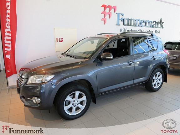 Toyota RAV4 2,2 D-4D Vanguard Executive  2011, 63300 km, kr 295000,-