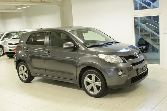 Toyota Urban Cruiser 1,4 D-4D Dynamic AWD  2012, 99000 km, kr 139000,-