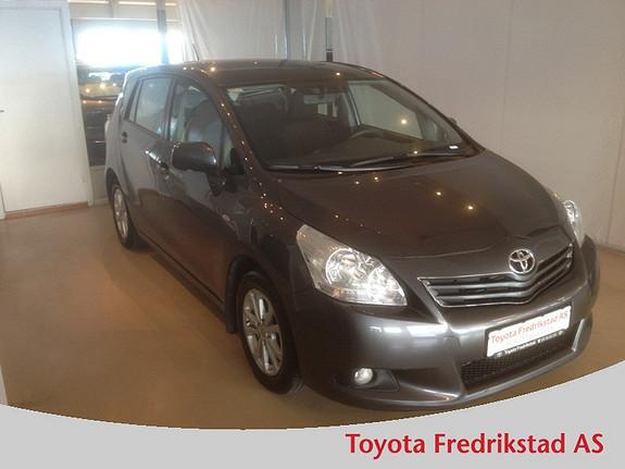 Toyota Verso 2,0 D-4D Panorama 7 seter SPREK 7-SETER M/PANORAMATAK  2012, 87800 km, kr 229000,-