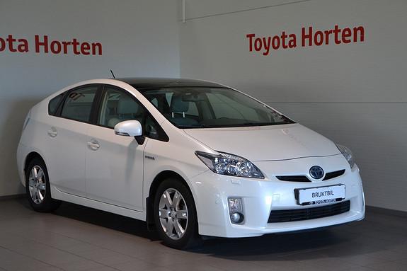 Toyota Prius 1,8 VVT-i Hybrid Executive  2009, 89000 km, kr 159000,-