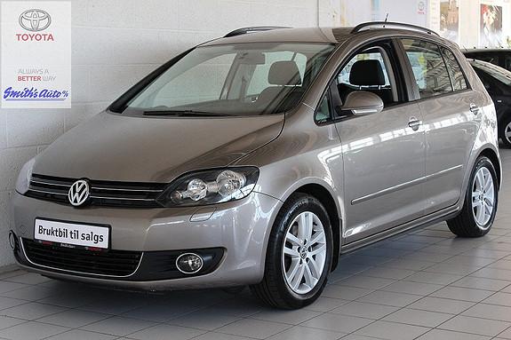 Volkswagen Golf Plus 1.6 HIGHLINE  2010, 83000 km, kr 155000,-