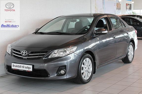 Toyota Corolla 1.4 Diesel  2012, 40000 km, kr 175000,-