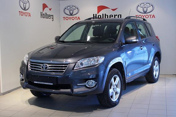 Toyota RAV4 2,2 D-4D Vanguard  2012, 59000 km, kr 309000,-