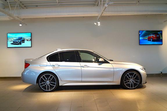 BMW 3-serie 320d xDrive M-Sport  2013, 46900 km, kr 449000,-