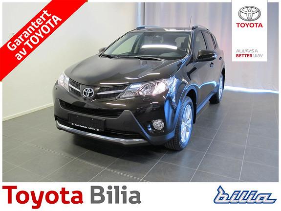 Toyota RAV4 Premium Pack  2015, 3009 km, kr 419900,-