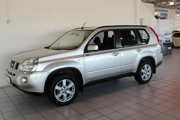 Nissan X-Trail Diesel 4X4  2009, 103000 km, kr 219000,-