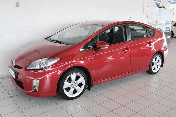 Toyota Prius 1.8 Executive  2010, 71000 km, kr 165000,-