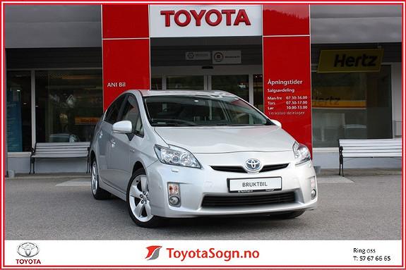 Toyota Prius 1.8 Executive  2011, 76000 km, kr 179000,-