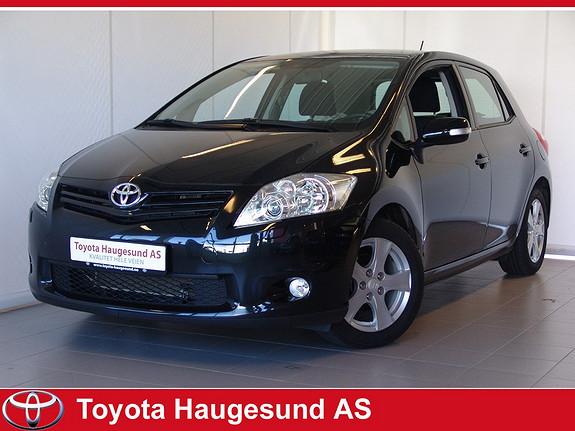 Toyota Auris Dual VVT-i Advance Autoklima, hengerfeste, norsk bil, 1 eier, tectyl - SE KM!!  2011, 22872 km, kr 159000,-