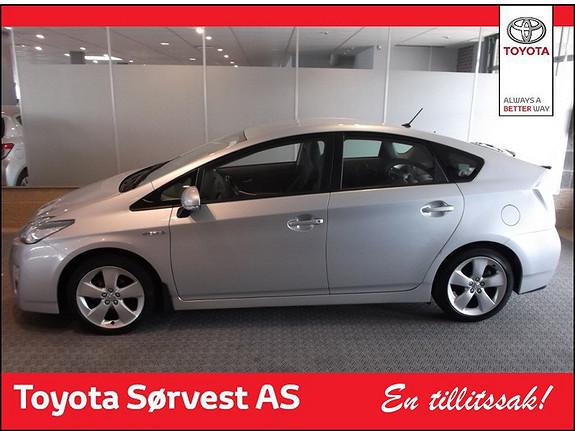 Toyota Prius 1,8 Comfort  2010, 45400 km, kr 169000,-