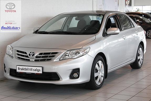 Toyota Corolla 1.4 ADVANCE - SE KM!  2012, 31500 km, kr 169000,-