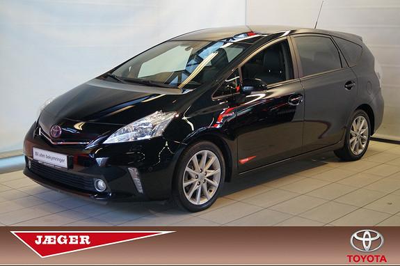Toyota Prius 1,8 Executive  2013, 149000 km, kr 199000,-