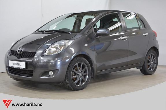 Toyota Yaris 1,33 S-Edition S&S  2011, 78846 km, kr 139000,-