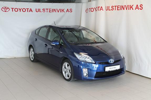 Toyota Prius 1,8 VVT-i Hybrid Executive  2010, 82000 km, kr 159000,-