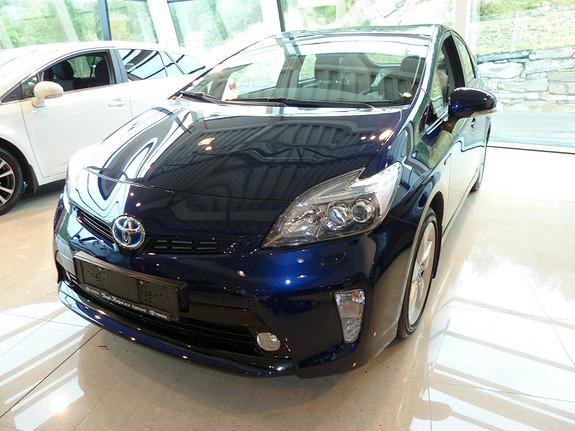 Toyota Prius 1.8 HYBRID PEN BIL  2012, 24900 km, kr 229000,-