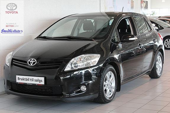 Toyota Auris 1.4 ADVANCE  2012, 45000 km, kr 159000,-