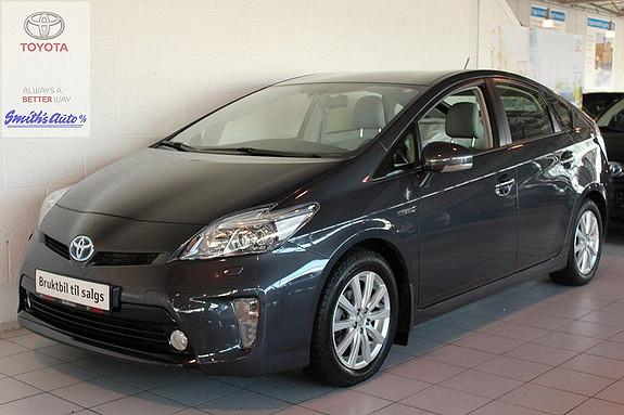 Toyota Prius 1.8 EXECUTIVE M/SKINN  2012, 44000 km, kr 219000,-
