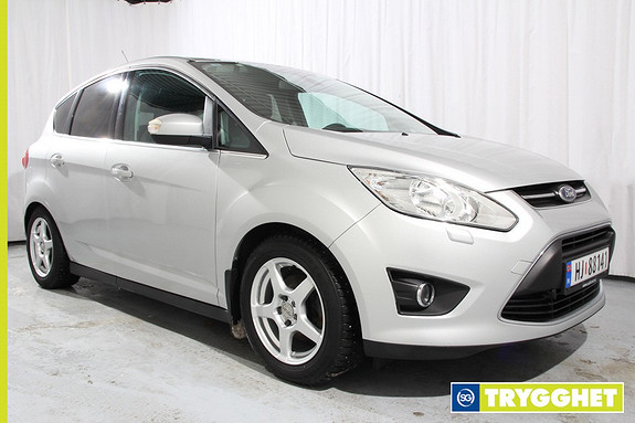 Ford C-Max 1,6 TDCi 95hk Trend
