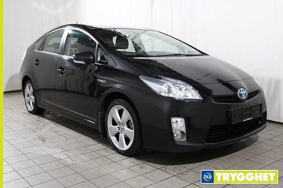 Toyota Prius 1,8 VVT-i Hybrid Advance Automat-Cruisecontrol-Bluetooth-Lavt forbruk og utslipp