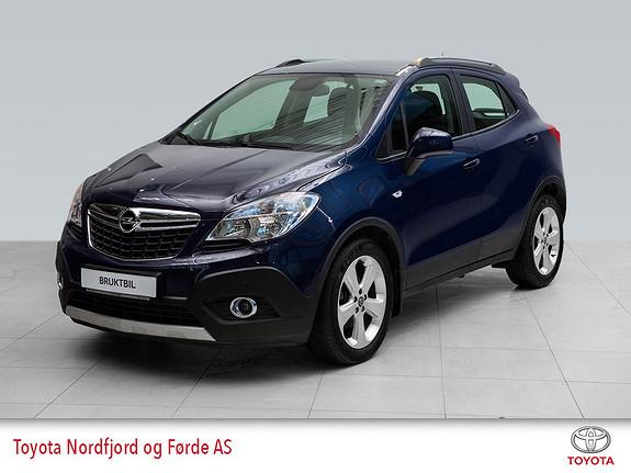 Opel Mokka 1.4T 4x4 Enjoy  2013, 38002 km, kr 229000,-