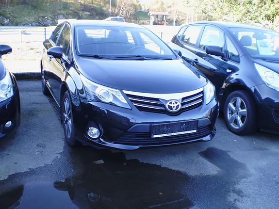 Toyota Avensis Advance +  2013, 61400 km, kr 235945,-