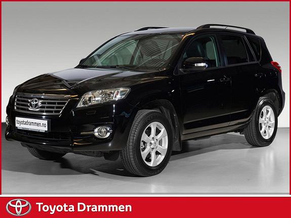 Toyota RAV4 2,0 VVT-i Vanguard Executive  2011, 48300 km, kr 299000,-