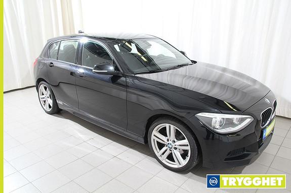BMW 1-serie 116d Automat