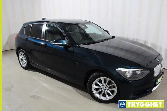 BMW 1-serie 116d Advantage Edition Delskinn Urbanline PDC Bluetooth/USB