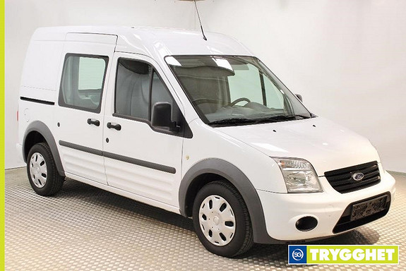 Ford Transit Connect 220L 1,8 TDCi 75hk Trend