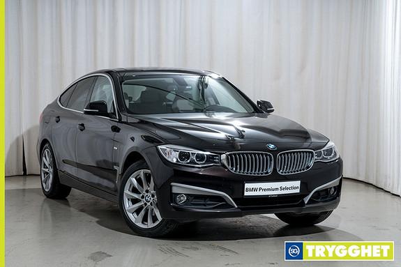 BMW 3-serie 320d xDrive GT 163hk Advantage Edition aut 18