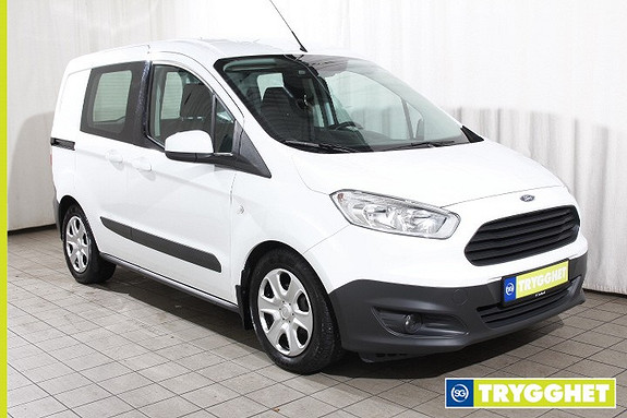 Ford Transit Courier 1,6 TDCi 95hk Trend LAV KM