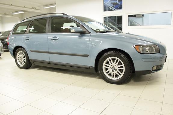 Volvo V50 1,8  2005, 220000 km, kr 69000,-