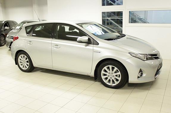 Toyota Auris 1,8 Hybrid E-CVT Active+  2014, 20000 km, kr 239000,-