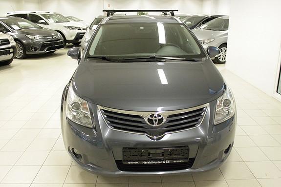 Toyota Avensis 2,0 D-4D DPF 126hk N-Tech Pluss  2011, 84685 km, kr 199000,-