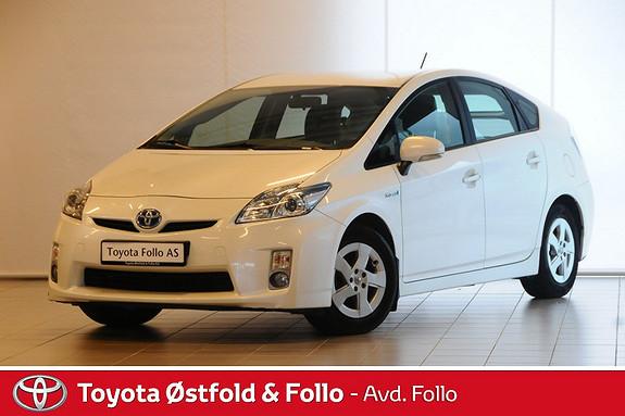 Toyota Prius 1,8 Comfort  2009, 108047 km, kr 129000,-