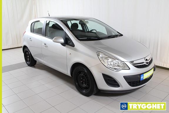 Opel Corsa 1,2 70hk ecoFLEX Enjoy Start/Stopp oppvarmet ratt,bluetooth,AUX-inngang,Isofix