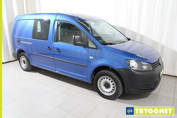 Volkswagen Caddy 1.6 102 TDI BMT