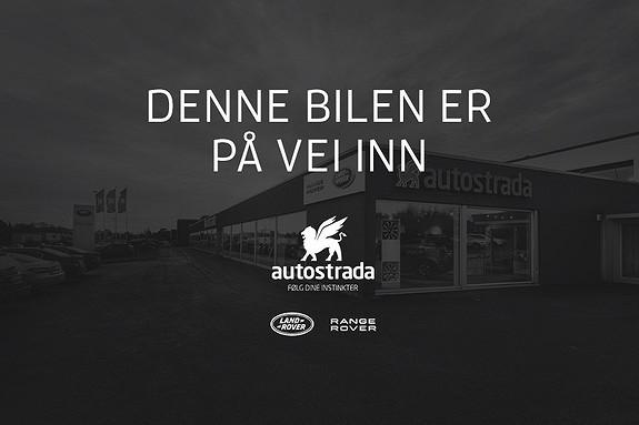 Land Rover Discovery 3.0l SDV6 256hk Black Pack  2016, 25000 km, kr 659000,-