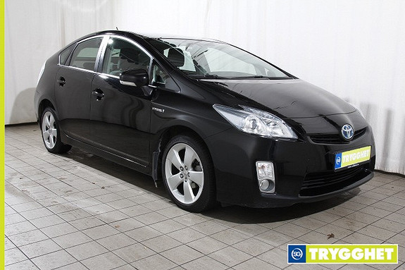 Toyota Prius 1,8 VVT-i Hybrid Advance Automat-Cruisecontrol-Bluetoot
