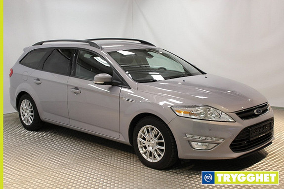 Ford Mondeo 2,0 TDCi 140hk Trend