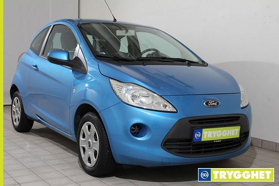 Ford Ka 1,2 69hk Trend+