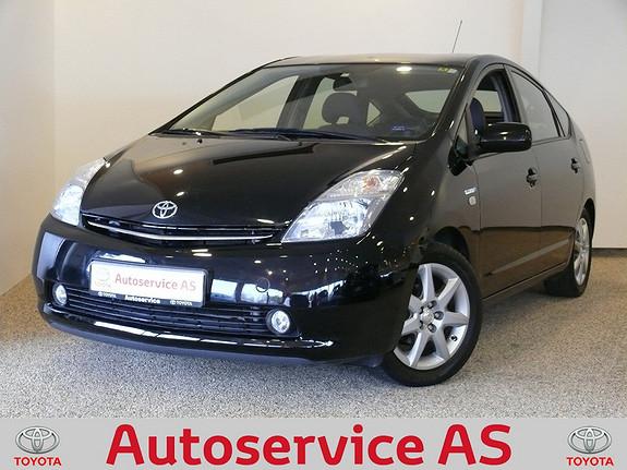 Toyota Prius 1,5 Executive  2008, 118000 km, kr 109000,-