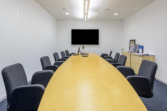 Møterom 5 etg.